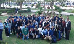 اعلان نتائج الانتخابات الطلابية بجامعة الاسكندرية