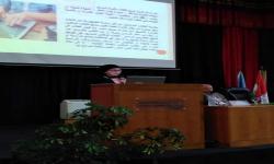 جامعة الاسكندرية تناقش كيفية حل مشكلات الطلاب الوافدين