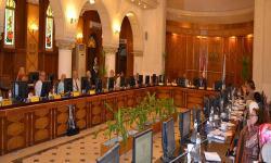جامعة الاسكندرية تشارك في برنامج التعاون بين حكومتي مصر وموريتانيا في مجال التعليم العالي