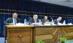 جامعة الاسكندرية تشارك في مبادرة إعادة إحياء تحالف دول طريق الحرير