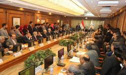 وزارة التعليم العالي تطلق مسابقة لاختيار أفضل رئيس اتحاد طلاب على مستوى الجامعات المصرية