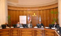 محافظ الاسكندرية: مركز تميز