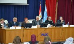 رئيس جامعة الاسكندرية: المرأة المصرية تعيش عصرها الذهبي