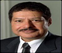 Dr. Ahmed Zewail